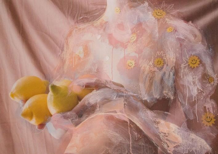 <Jess Cochrane> <Jess Cochrane Lemons> <Lemons 2020> <Darklight Art>