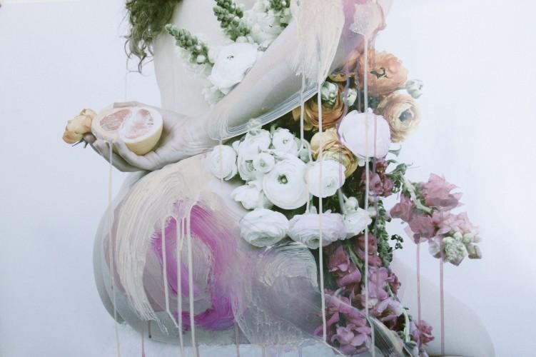 <Jess Cochrane> <Jess Cochrane Still Life> <Still Life 2017> <Darklight Art>