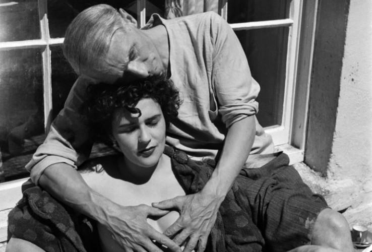 <Leonora Carrington> <Max Ernst> <Lee Miller> <Female Surrealists> <Lambe Creek House> <1937> <Historical Heroines> <Darklight Art>