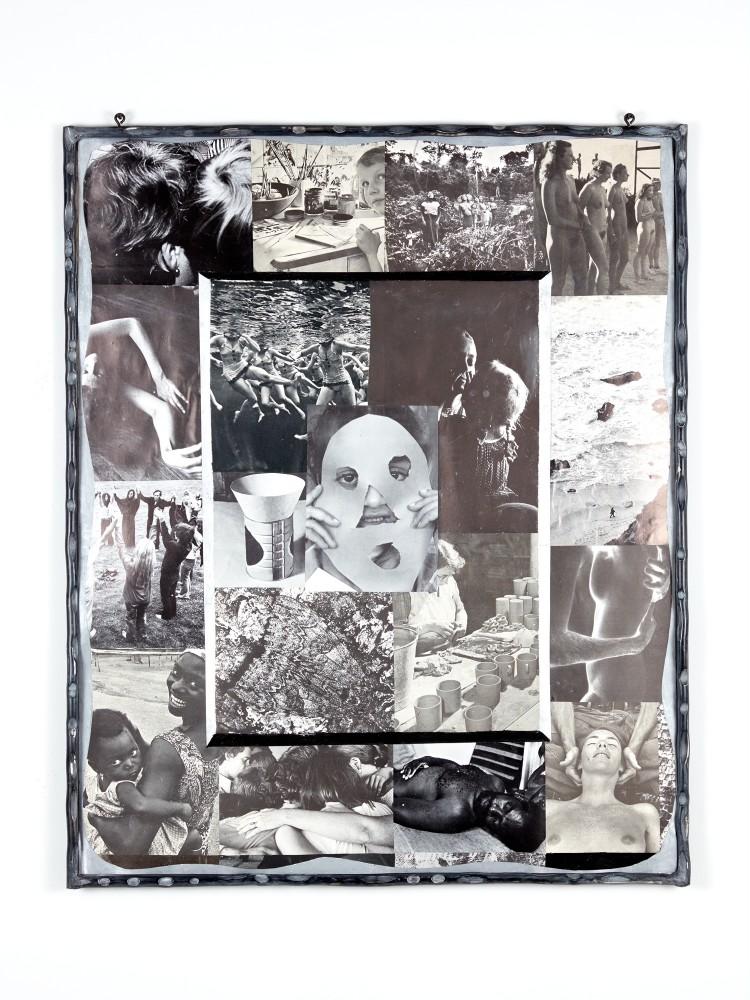<Togethering> <Carmen Winant> <Darklight Art>
