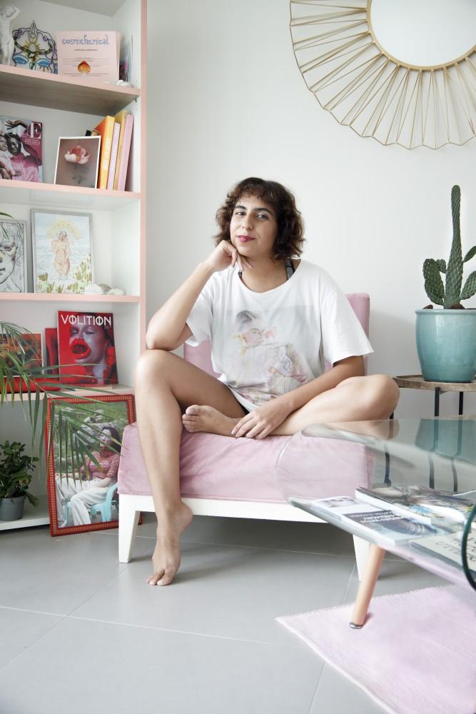 Contemporary Female Art Collectors
