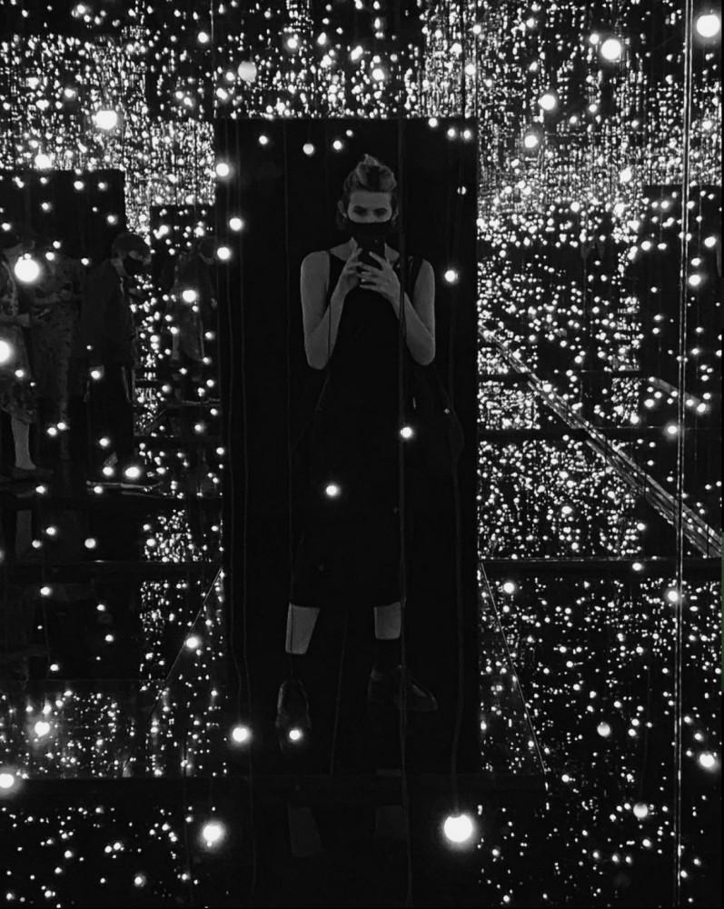 India Jarvis Darklight Art