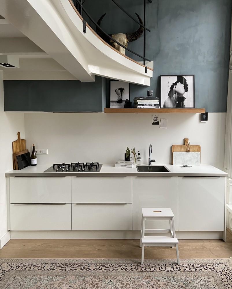 Darklight Art Amsterdam Home Founder Mimi Gray | Interior Blog