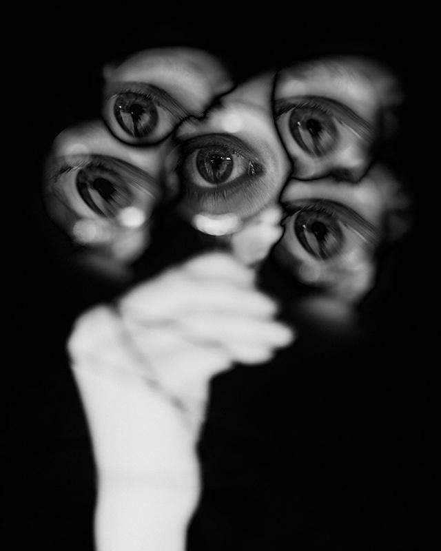 MARCUS SCHAFER ARTIST INTERVIEW DARKLIGHT ART